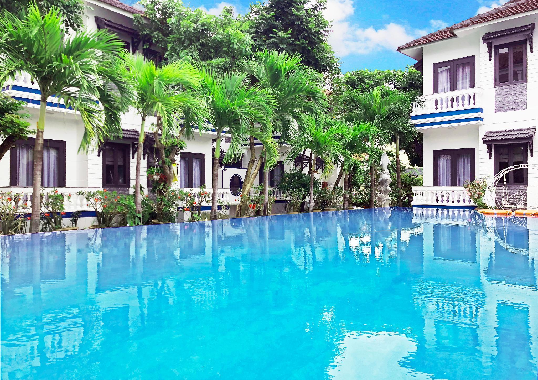 Hoi An Memority Villas And Spa
