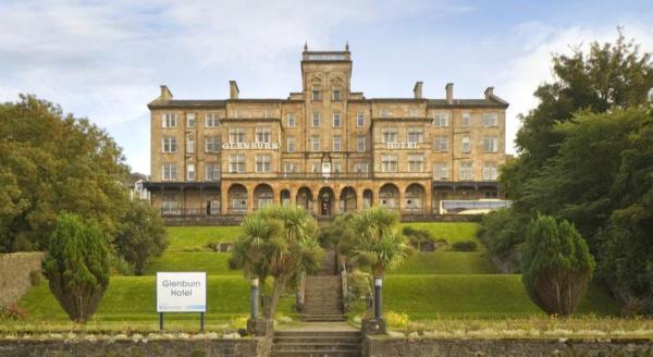 The Glenburn Hotel Rothesay