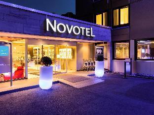 Novotel Nurnberg Am Messezentrum Hotel