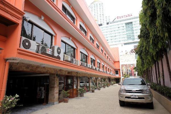 PJ Watergate Hotel Bangkok