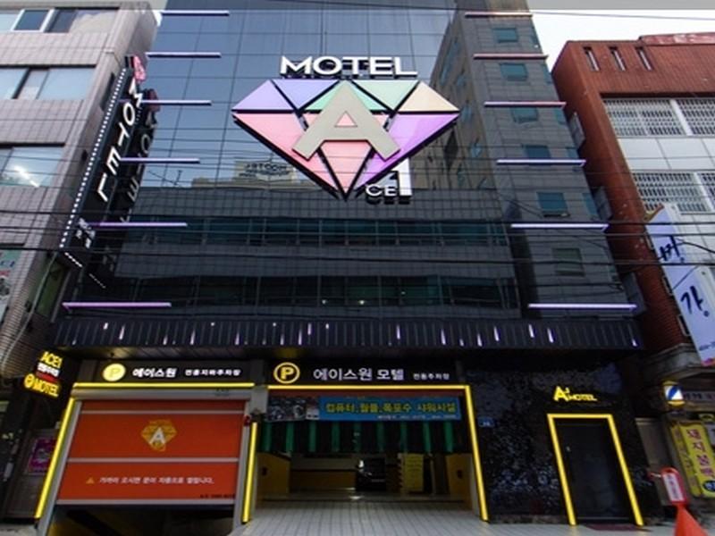 Ace 1 Motel