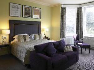 한눈에 보는 홀마크 호텔 본머스 웨스트 클리프 (Hallmark Hotel Bournemouth West Cliff)