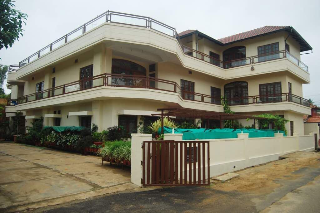Maithili Home Comforts By Rai Hospitality
