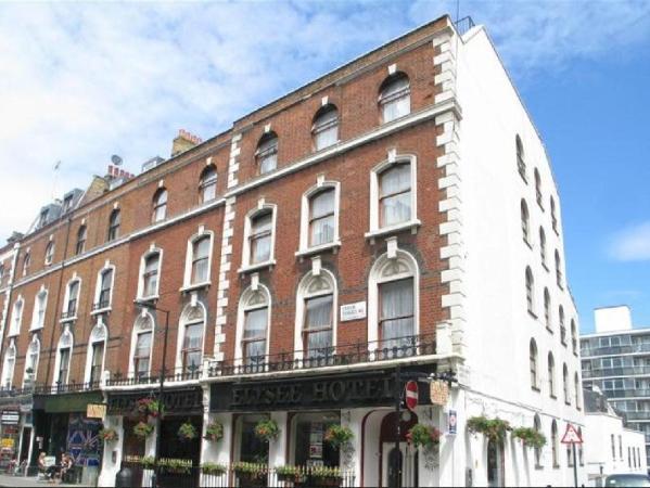 Elysee Hotel - Hyde Park London