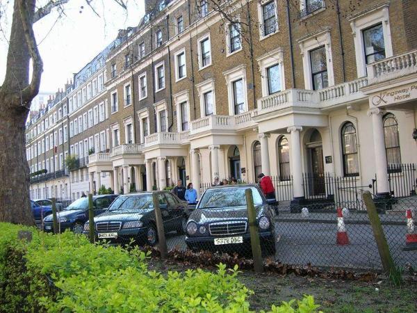 Kingsway Park Hotel London