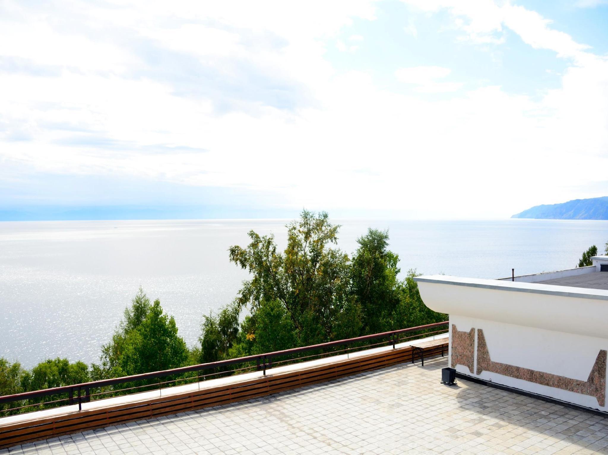 Zagorodny Hotel Baykal Discount