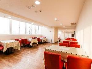 ECFA Hotel Tainan