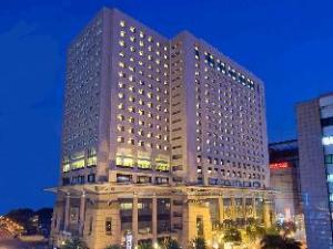 關於大億麗緻酒店 (Tayih Landis Hotel Tainan)