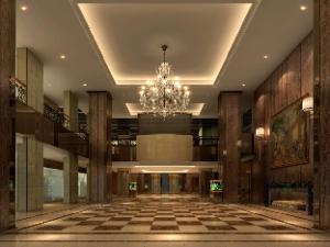 샤또 드 신 호텔 타오유안  (Chateau de Chine Hotel Taoyuan)