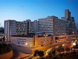 安曼艾美酒店 (Le Meridien Amman)