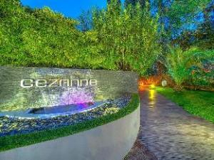 한눈에 보는 호텔 세잔느 (Hotel Cezanne)