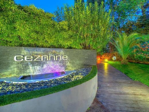 Hotel Cezanne