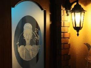 Hotel Chapel Cinderella Kyoto Okazaki