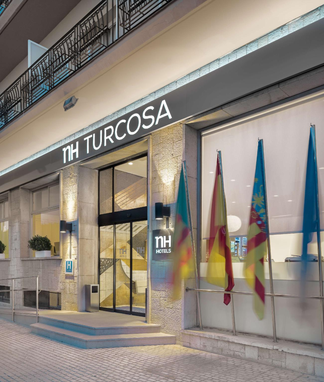 NH Castellon Turcosa