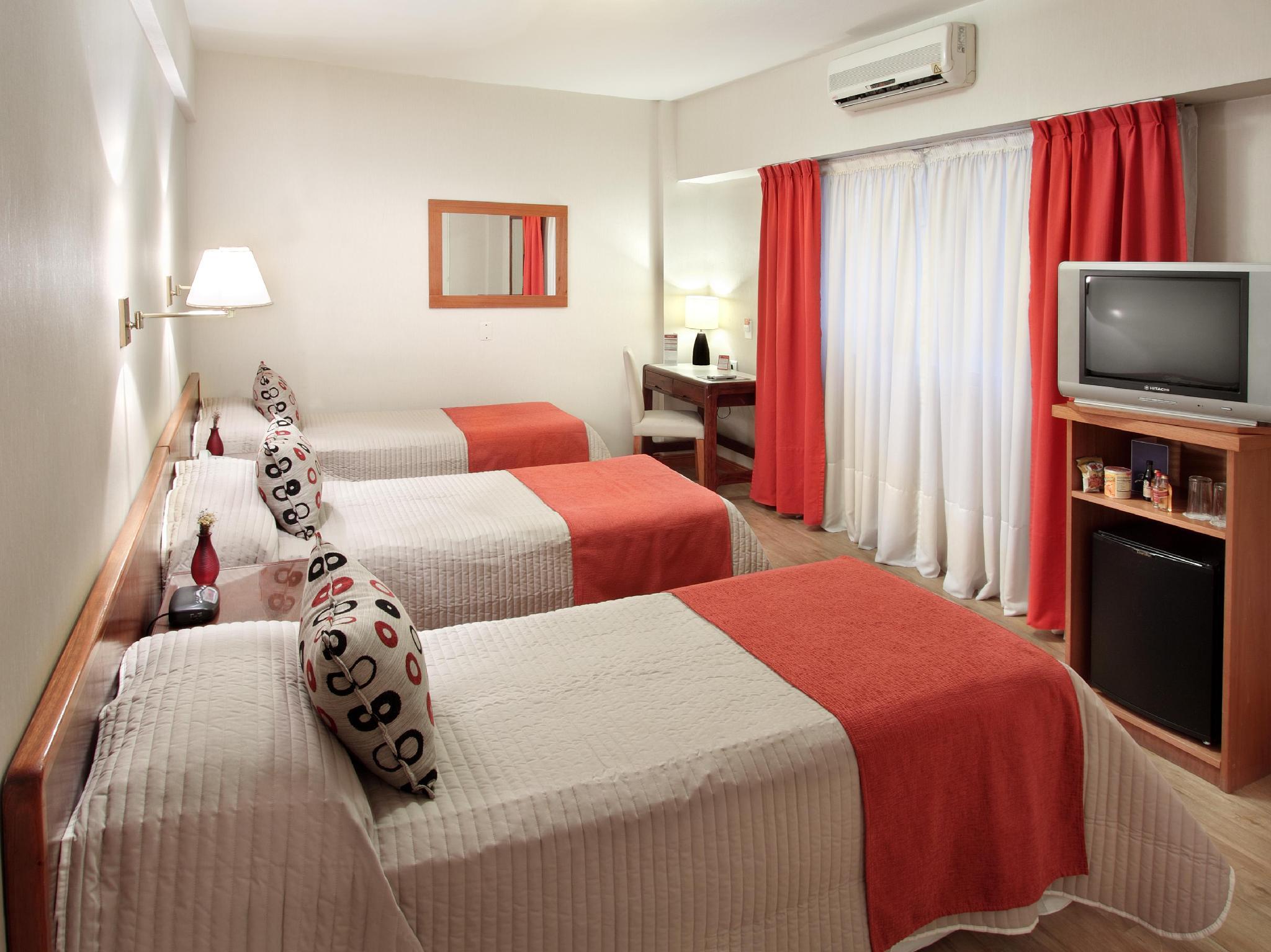 Waldorf Hotel Buenos Aires