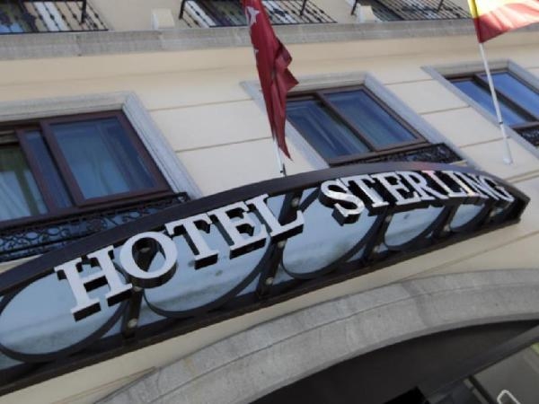 Sterling Hotel Madrid