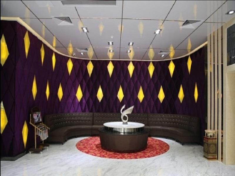 Guangzhou Guo Mao Hotel