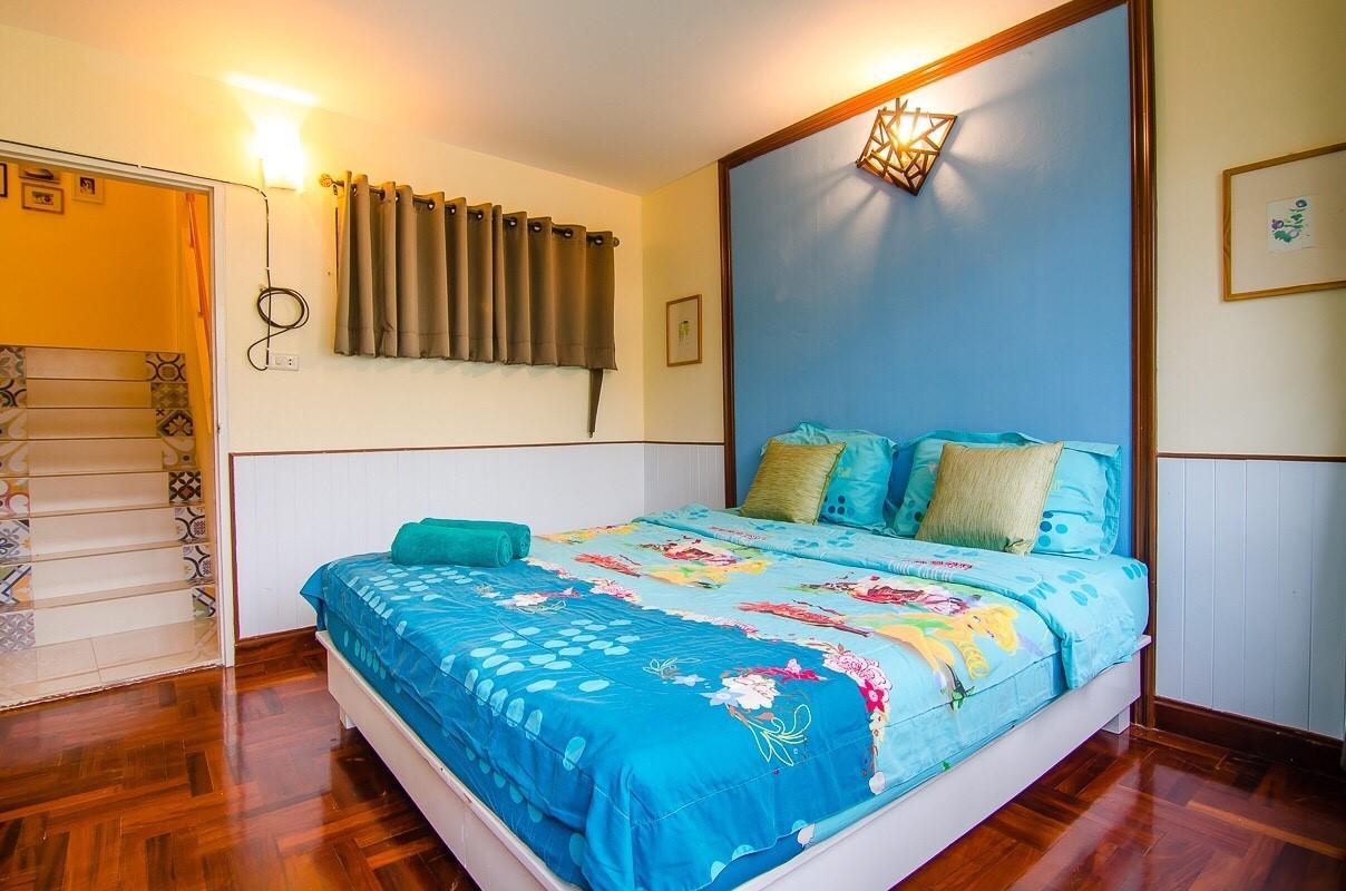 Baan Rao Holiday Home