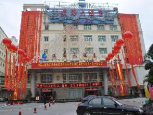 Quanzhou Binhai Hotel