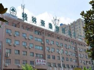 한눈에 보는 그린트리 인 허페이 톈후 완다 스퀘어 익스프레스 호텔 (Greentree Inn Hefei Tianehu Wanda Square Express Hotel)