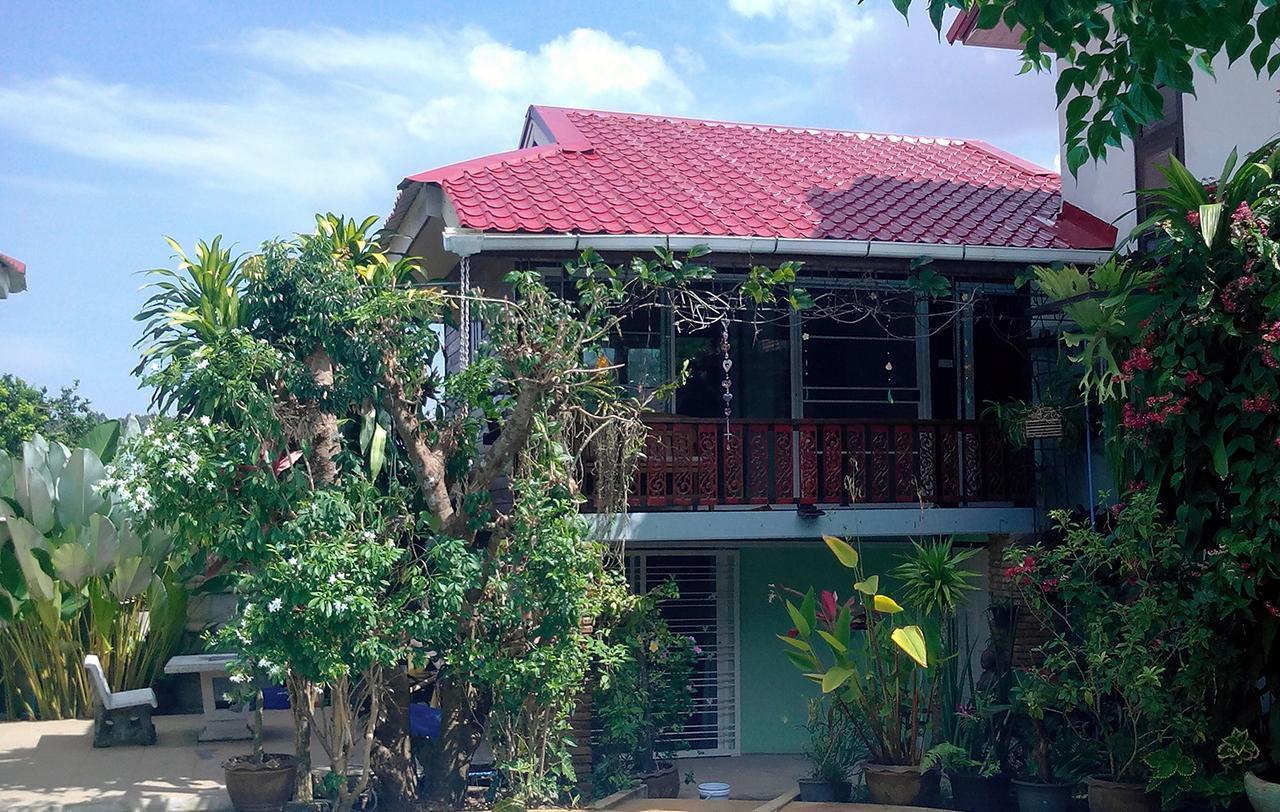 Chanream House