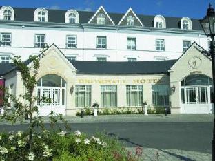 基拉尼杜郎霍爾酒店