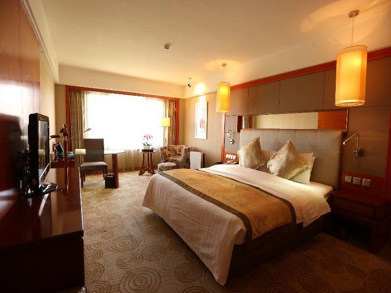 Beijing Prime Hotel Wangfujing Reviews