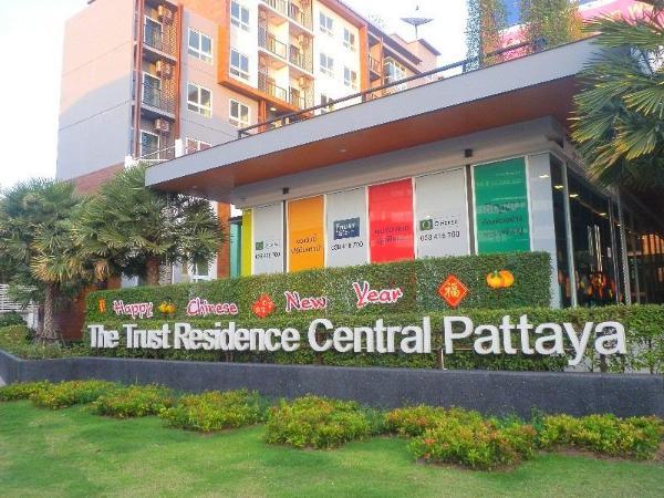 Pattaya Residence Pattaya