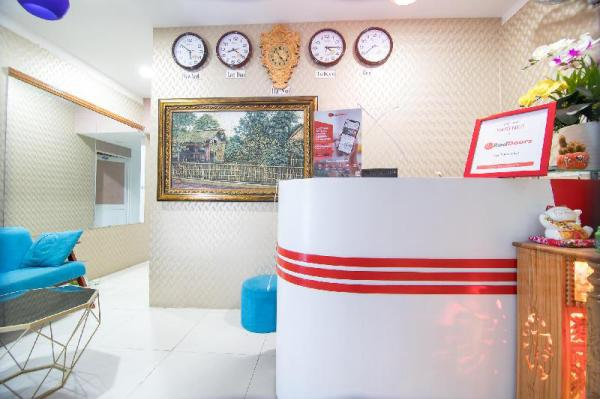 RedDoorz near Tan Son Nhat Airport 3 Ho Chi Minh City