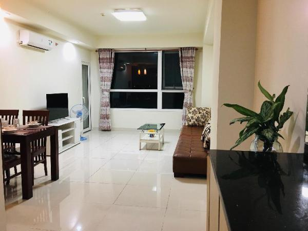 The Eastern Appartments  1 bed room apartment Ho Chi Minh City