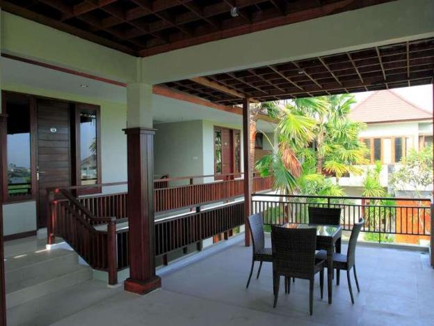 Djabu Bali Hotel