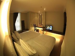 シーロム ワン ホテル Silom One Hotel