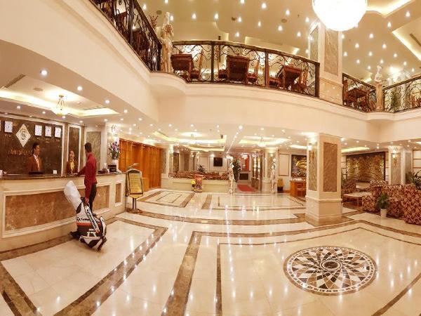 A25 Sahul Hotel Hanoi