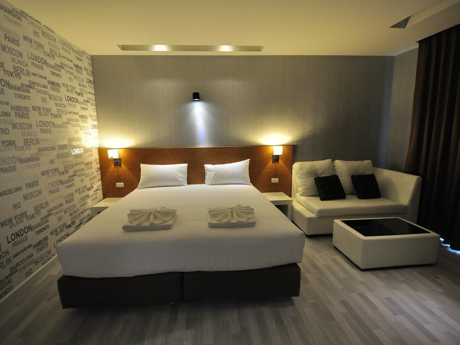 Tanzeno Hotel 3