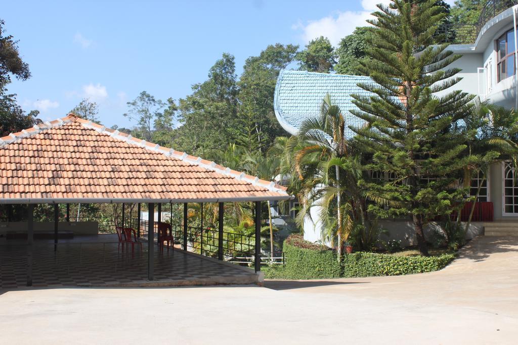 Amazing Standard Stay At Madikeri