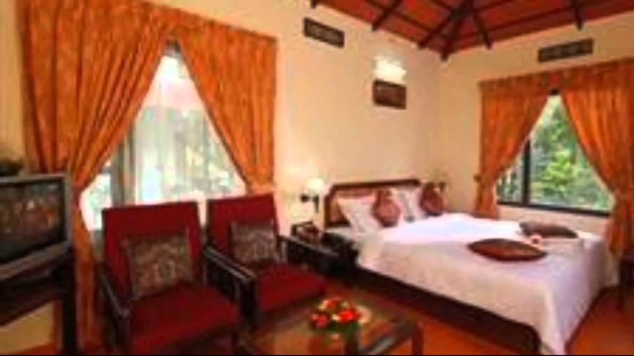 Hill Top Cottages With Scenic Beauty