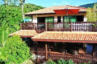 Beachfront Resort 2-Bedroom Villa Palm Only 40 Meters to Beach - 29314549