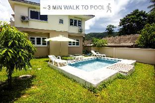 privat pool, close to beach, restaurants - Ko-Beauty Pool Villa - 48884291