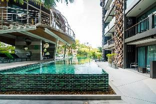 ET212A - Studio in Patong with shuttle to the beach - 32534917