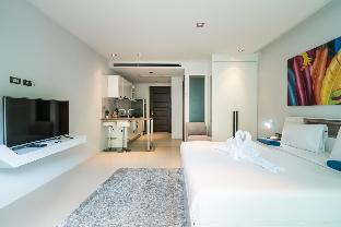 ET421 - Luxury studio in Patong with pool, gym and shuttle to beach and mall - 10953279
