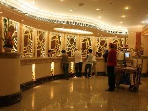Zhejiang New Century Hotel