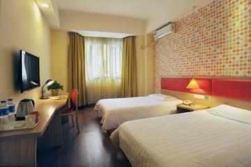 Home Inn Hotel Urumchi Renmin Road