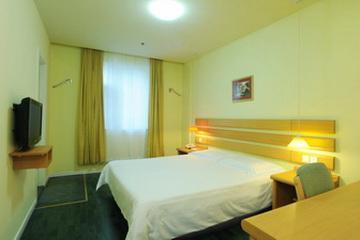 Home Inn Hotel Wuxi Gaolang East Road