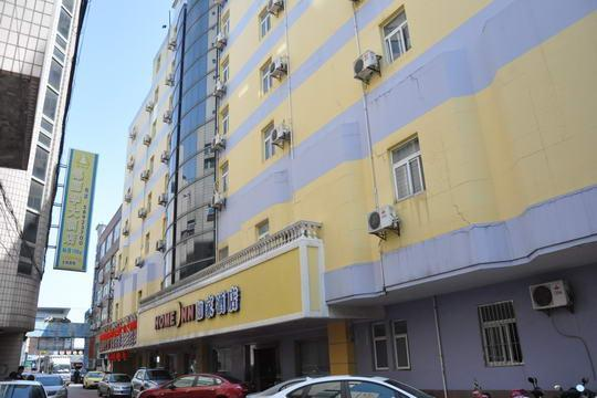 Home Inn Hotel Shanghai Xinchuan Road