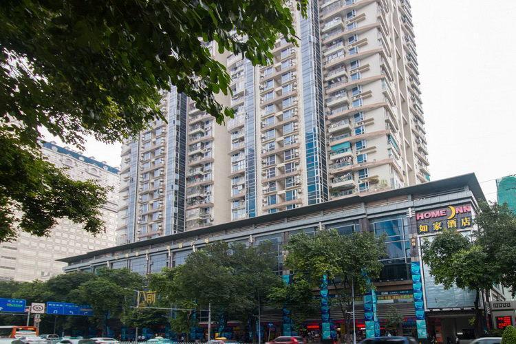 Home Inn Hotel Guangzhou Jiefang Middle Road