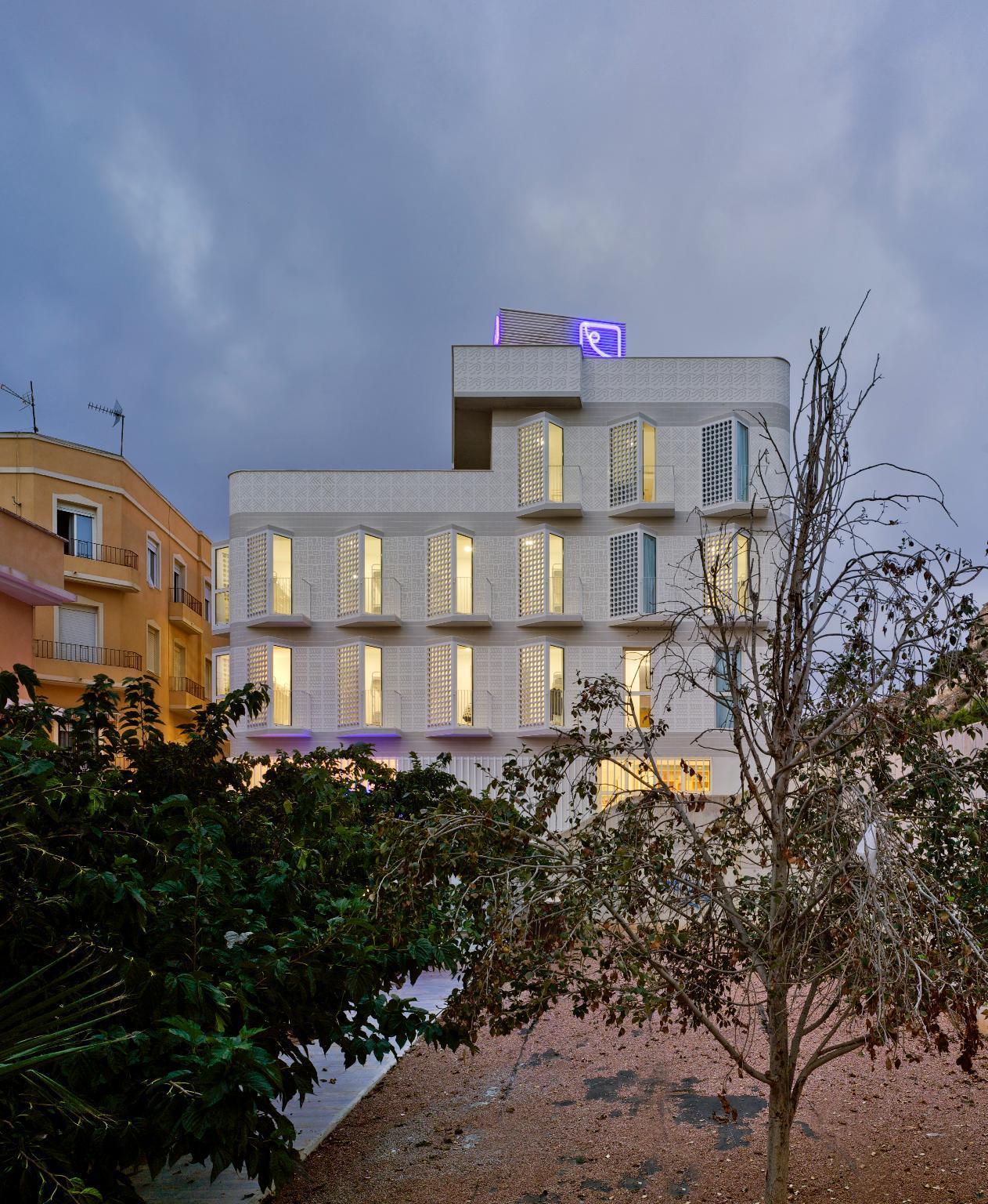 Loop Inn Hostel Cartagena