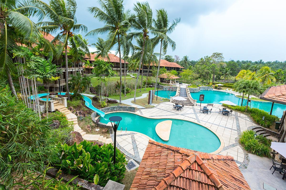 Sebana Cove Resort