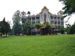 Mya Yeik Nyo Royal Hotel Yangon
