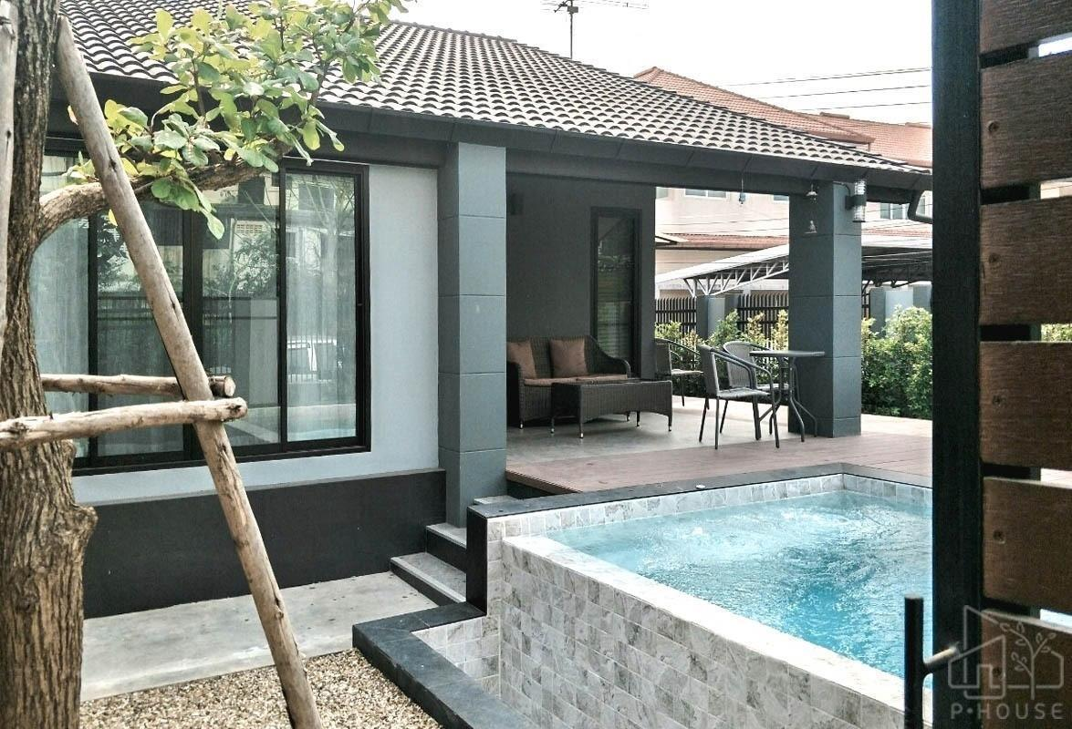 P.House at Chiangmai P.House at Chiangmai