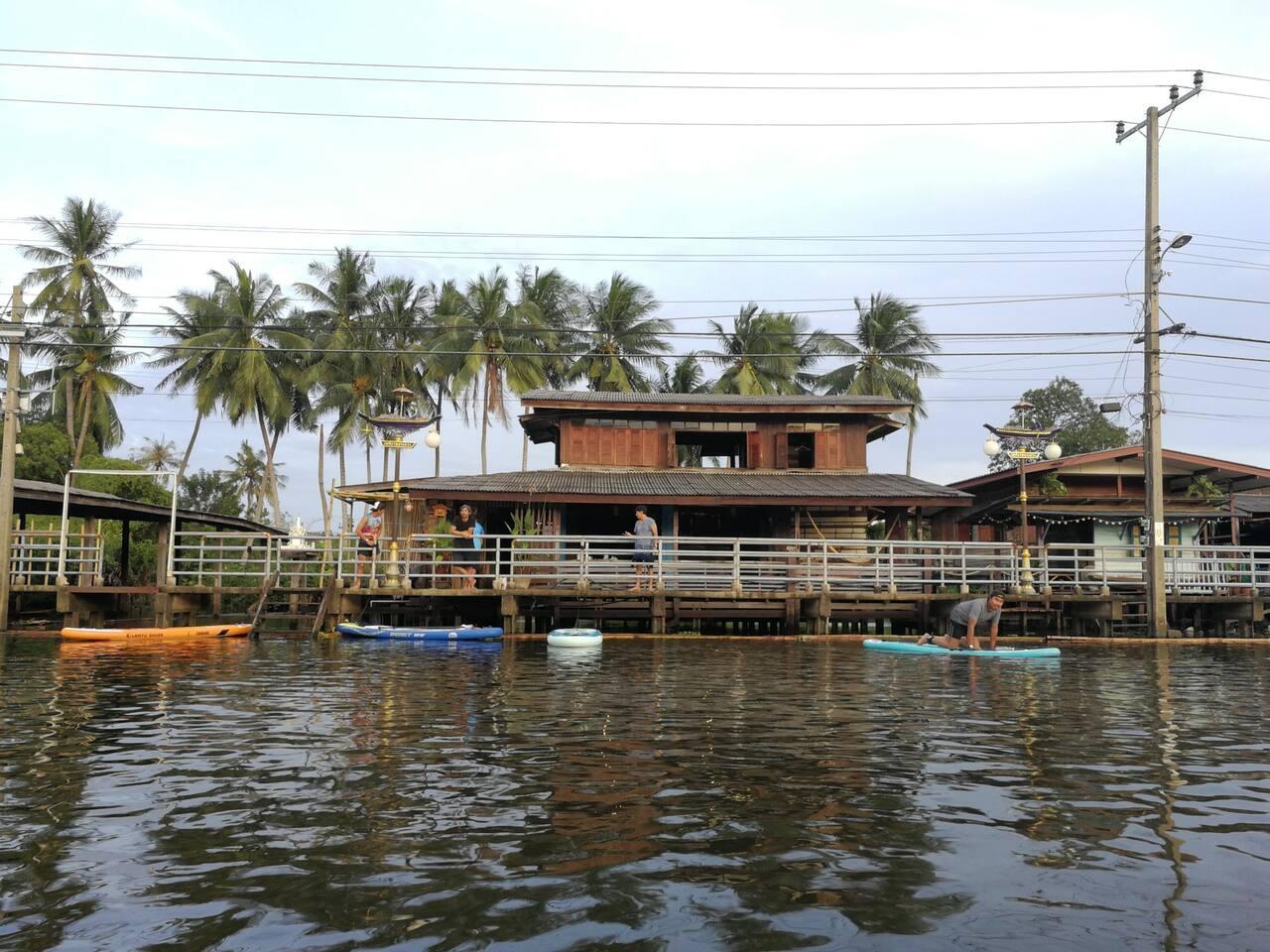 Long Klong Homestay